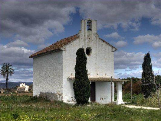 ermita san Antonio Alcossebre